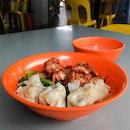 Ming Hui Wanton Noodle