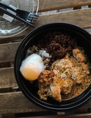 Hong Seng Curry Rice Express (Singapore Management University)