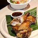 Signature Thai Grilled Chicken