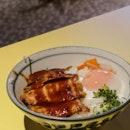 Okinawa Style Pork Jowl Don