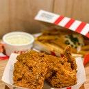 Nyonya Chicken