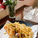 Revisited New York Hotdog