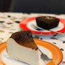 Original Signature Burnt Cheesecake