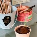 Signature Belgium 60% Dark Chocolate Ice-Cream