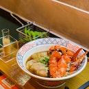 Soul-Good Luxe Noodles