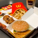 McDonald's (Parklane)
