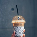 Having an iced cold coffee craving right now.