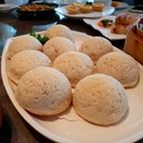 Baked Char Siew Bao [$6.20++ for 3]