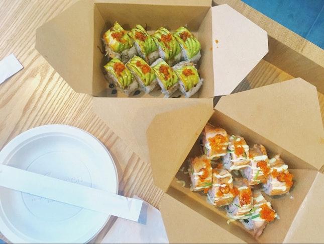 Japanese Cuisine 🇯🇵