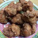 虾酱鸡 aka Har Cheong Gai aka Prawn Paste Chicken - been craving for some deep fried goodies so this is perfect for tonight's dinner with the mother hen @igsg #igsg #singapore #singaporefood #singaporeeats #hawkerfood #sgfoodie #sgfood #foodsg #foodpornasia #burpple #setheats @sgfoodie #zichar #harcheonggai #prawnpastechicken