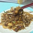 【 炒 粿 条 Char Kway Teow 】 .