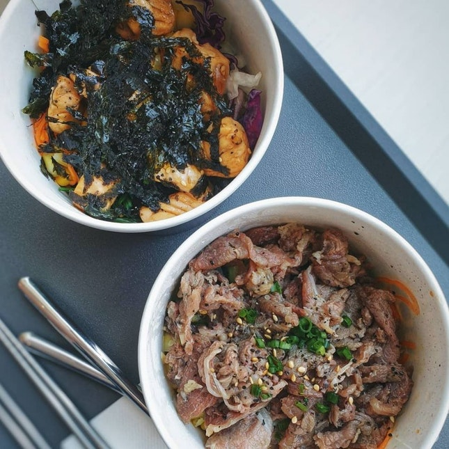 Steps to a healthy, tasty and inexpensive meal out