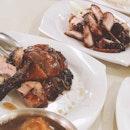 Kim Heng (HK) Roasted Delights 金兴香港烧腊
