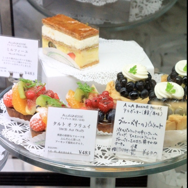 Dessert's 😋😋