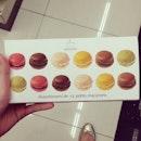 #macaroon #fairprice #singapore #yum