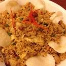 Sambal Rice