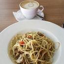 JQ Chef Café