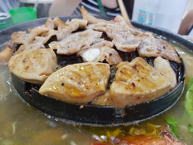 BBQ/Mookata