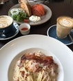 Very Noisy Cafe
