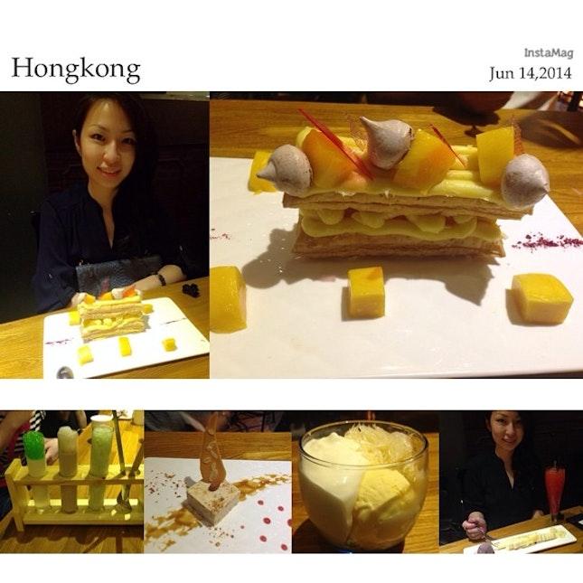 late night dessert #dessert #hongkong