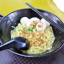 Fishball Story (Golden Mile Food Centre)