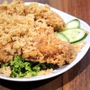 Prawn Paste Chicken [$10]