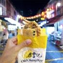 Chicken Satay'O [$1.80]