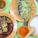 Teo Heng Teochew Porridge [Price Varies]