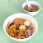 Gin Sen (Old Airport Road Food Centre)