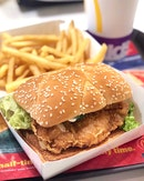 McDonald's (nex)