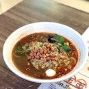 Suan La Fen 酸辣粉 [$5.50]