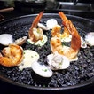 Squid Ink Paella [$26]