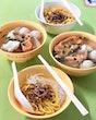 Xiu Ji Ikan Bilis Yong Tau Fu (Chinatown Complex Market & Food Centre)