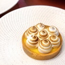 Lemon Meringue Tart [$6.90]