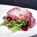 Chef's Prosciutto Salad