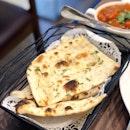 Garlic Naan [$4]