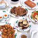 Teochew Porridge [Price Varies]