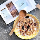 Handmade Granola [$20 Up]