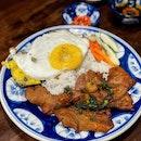 Cơm Tấm - Vietnamese Broken Rice [$9.85]