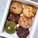 Chatsworth Cookies [Price Varies]