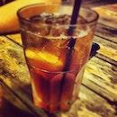 Long Island Tea
