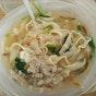 L32 Handmade Noodles (Geylang)