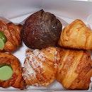 Aug Croissants Line Up!