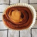 Cinnamon Roll!!!