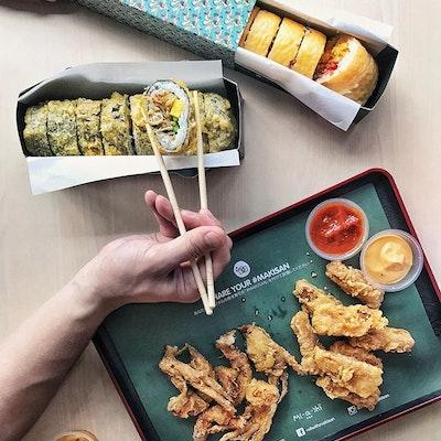 Maki-San (The Clementi Mall)   Burpple - 6 Reviews - Clementi, Singapore