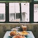 Mido Café 美都餐室