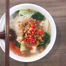 Seng Kee Fish Soup 成記