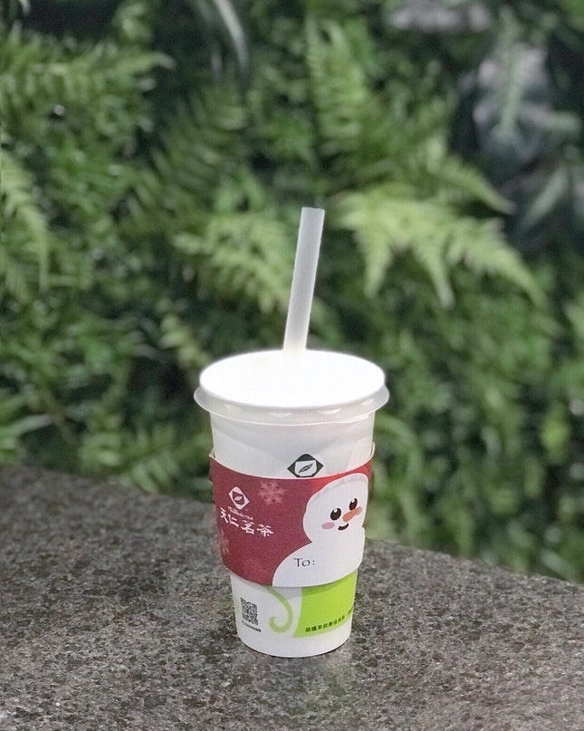 Ten Ren Tea 天仁茗茶 (Chinatown)