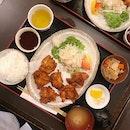 Raku Raku Japanese Dining (Stanley)