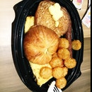 Croissant-wich Set